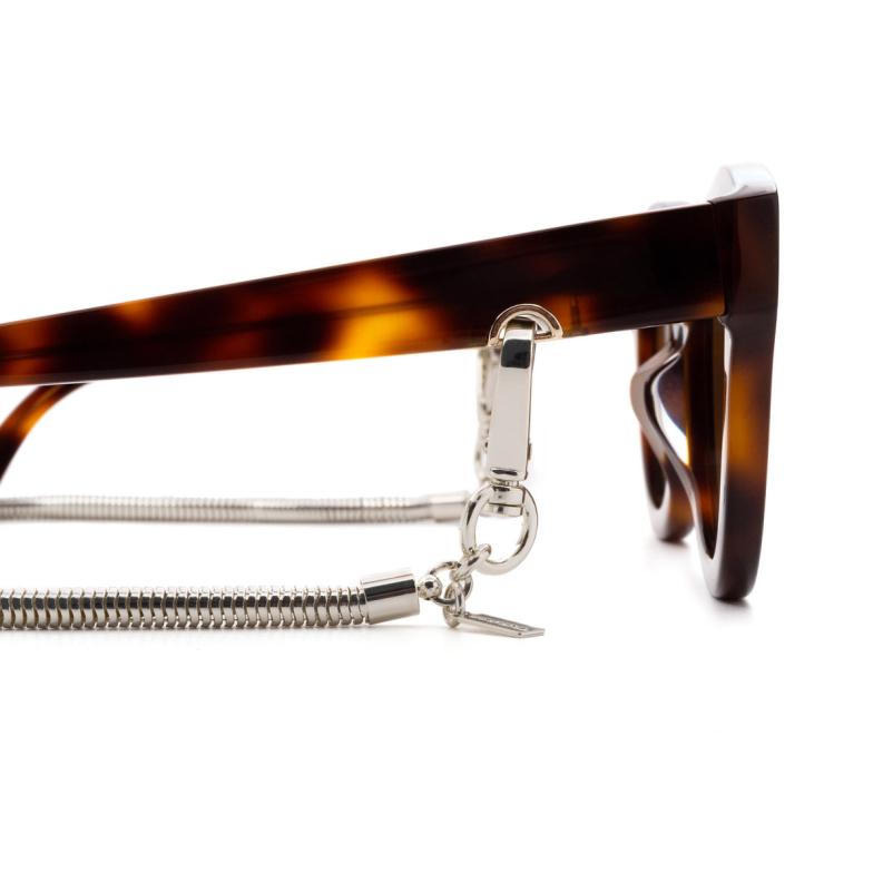 Huma® Accessories: Snake Chain-silver color Silver P17SILV.