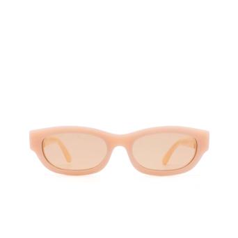 Huma® Rectangle Sunglasses: Tojo color Pink 11.