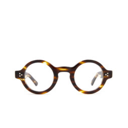 Lesca® Eyeglasses: Burt color Havana A3.