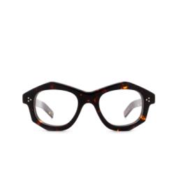 Lesca® Eyeglasses: Dada color Écaille Foncé 424.