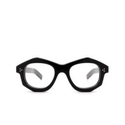 Lesca® Eyeglasses: Dada color Noir 5.