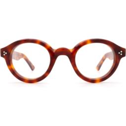 Lesca® Eyeglasses: La Corbs Optic color Blond.