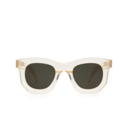 Lesca® Sunglasses: Ogre Sun color Champagne 186.