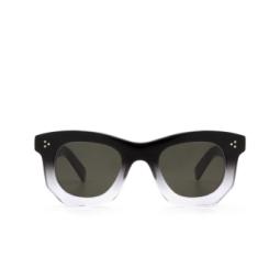 Lesca® Sunglasses: Ogre Sun color Black Degraded Deg.