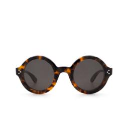 Lesca® Sunglasses: Phil Sun color Marble Tortoise H827.