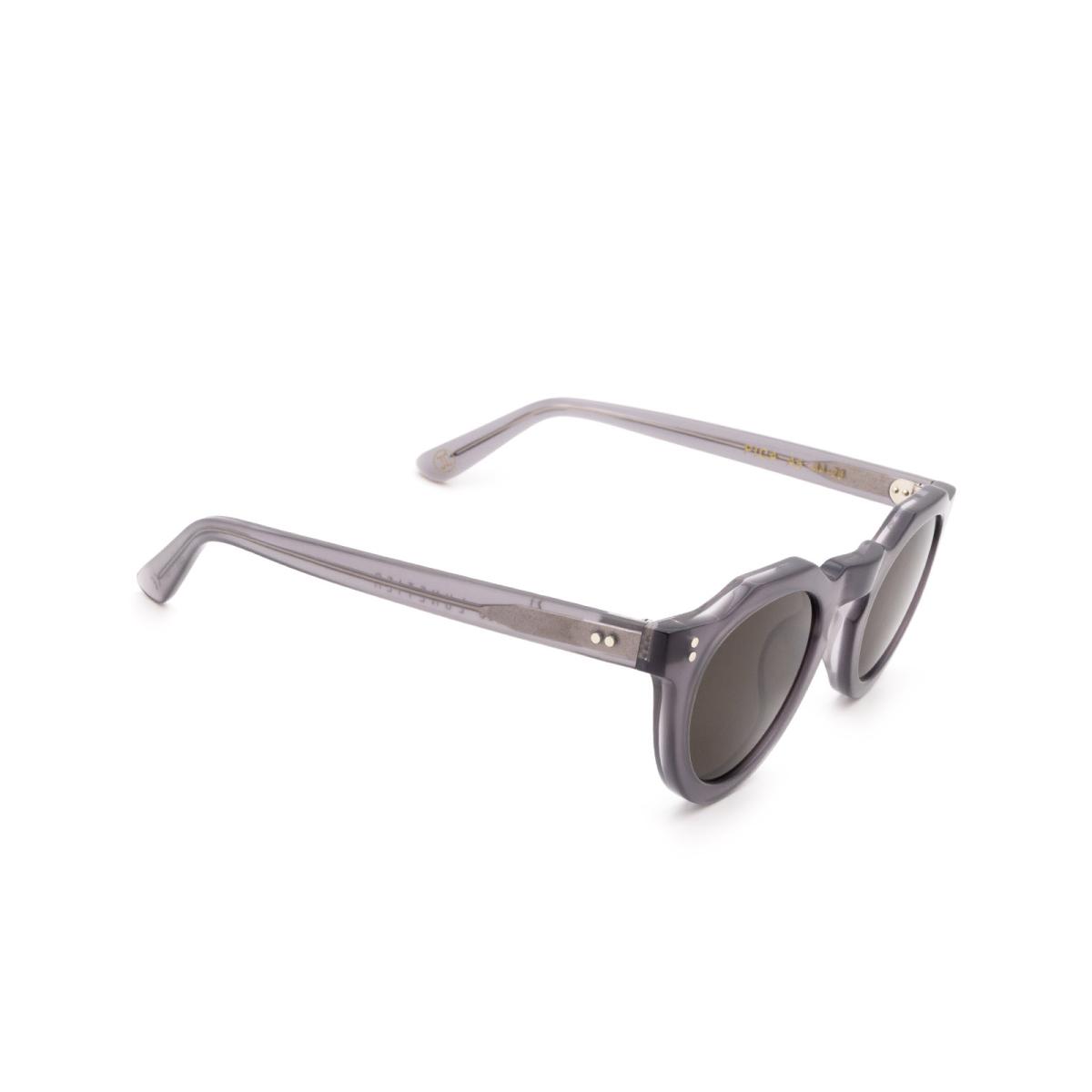 Lesca® Irregular Sunglasses: Pica Sun color Gray 2 A5.