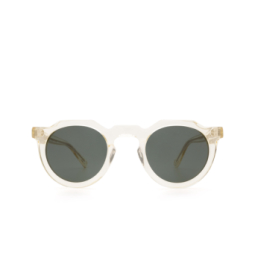 Lesca® Sunglasses: Picas color Champagne 186.