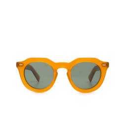 Lesca® Sunglasses: Toro color Miel 1.