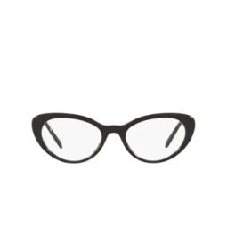 Miu Miu® Eyeglasses: MU 05RV color Black 1AB1O1.