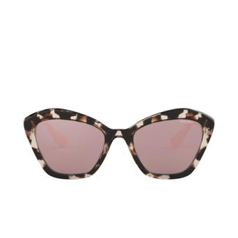 Miu Miu® Irregular Sunglasses: MU 05US color UAO9G1.