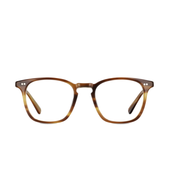 Mr. Leight® Square Eyeglasses: Getty C color Bw-atg.
