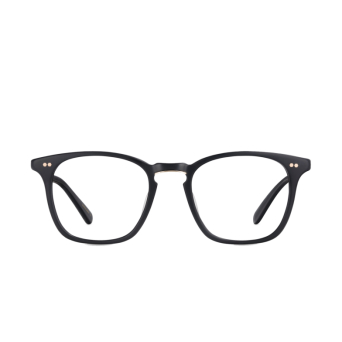 Mr. Leight® Square Eyeglasses: Getty C color MBK-12KWG.