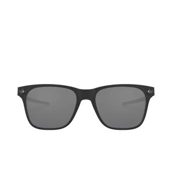 Oakley® Square Sunglasses: Apparition OO9451 color Satin Black 945105.
