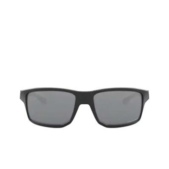 Oakley® Square Sunglasses: Gibston OO9449 color Matte Black 944903.