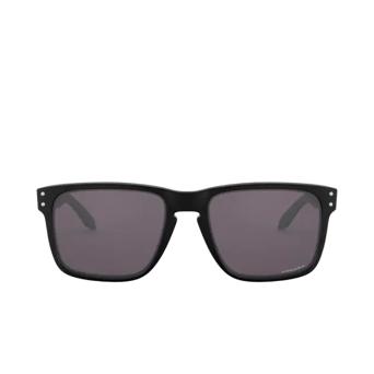 Oakley® Square Sunglasses: Holbrook Xl OO9417 color Matte Black 941722.