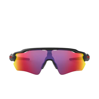Oakley® Sport Sunglasses: Radar Ev Path OO9208 color Matte Black 920846.