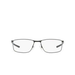 Oakley® Eyeglasses: Socket 5.0 OX3217 color Satin Black 321704.
