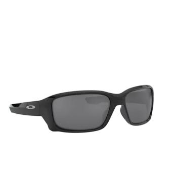 Oakley® Rectangle Sunglasses: Straightlink OO9331 color Polished Black 933116.