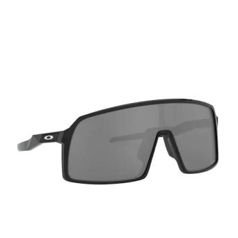 Oakley® Sport Sunglasses: Sutro OO9406 color Polished Black 940601.