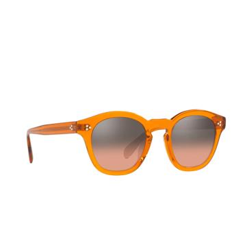 Oliver Peoples® Square Sunglasses: Boudreau L.a OV5382SU color 165356.