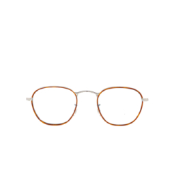 Oliver Peoples® Eyeglasses: Eoin OV1237J color Amber Tortosie 5036.