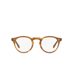 Oliver Peoples® Eyeglasses: Gregory Peck OV5186 color Raintree (rt) 1011.