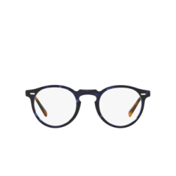 Oliver Peoples® Eyeglasses: Gregory Peck OV5186 color Cobalt Tortoise 1569.