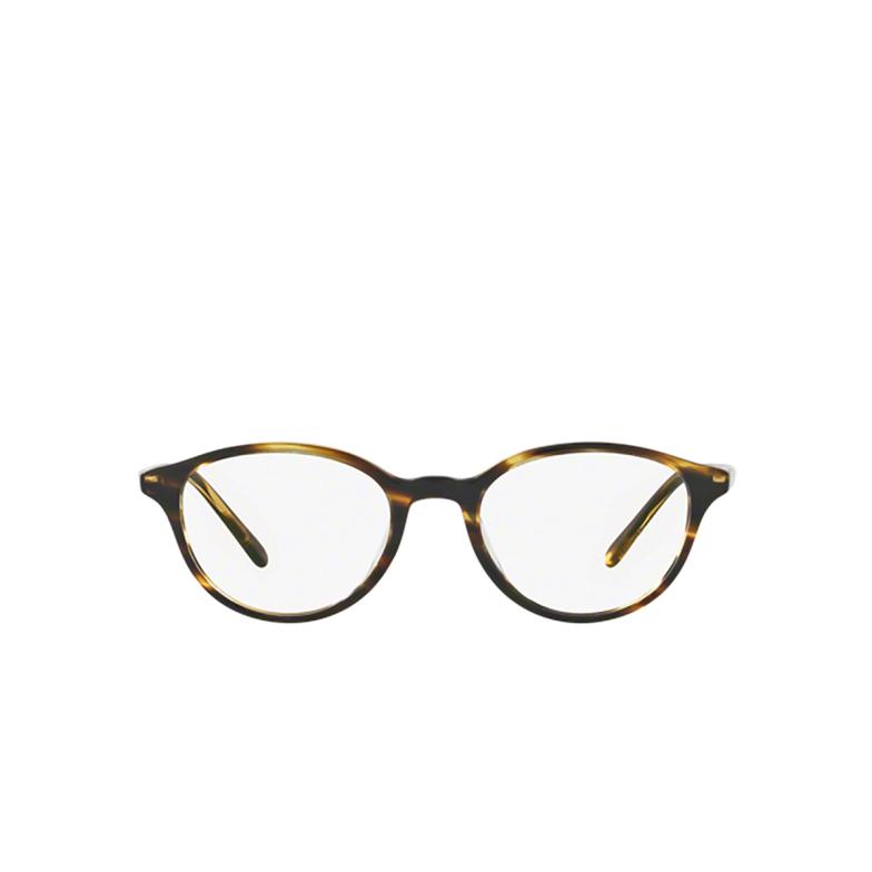 Oliver Peoples® Round Eyeglasses: Mareen OV5341U color Cocobolo 1003.