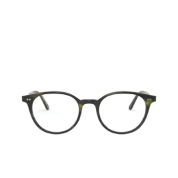 Oliver Peoples® Eyeglasses: Mikett OV5429U color Emerald Bark 1680.