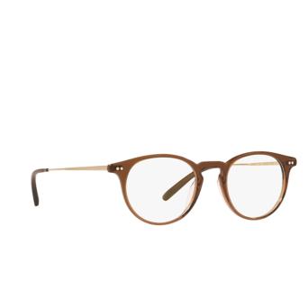 Oliver Peoples® Round Eyeglasses: Ryerson OV5362U color 1625.