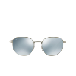 Persol® Sunglasses: PO2446S color Demi Gloss Gunmetal 105830.