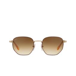 Persol® Sunglasses: PO2446S color Havana Gold 1075/51.