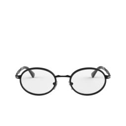 Persol® Eyeglasses: PO2452V color Demi Gloss Black 1078.