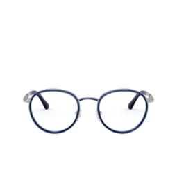 Persol® Eyeglasses: PO2468V color Silver 518.