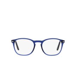 Persol® Eyeglasses: PO3007V color Cobalt 1015.
