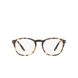 Persol® Eyeglasses: PO3007V color Brown & Beige Tortoise 1056.