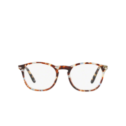 Persol® Eyeglasses: PO3007V color Azure Brown 1058.