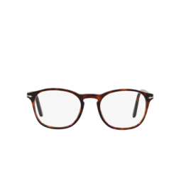 Persol® Eyeglasses: PO3007V color Havana 24.