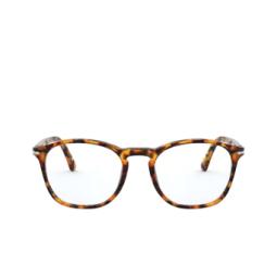 Persol® Eyeglasses: PO3007VM color Yellow Tortoise 71.