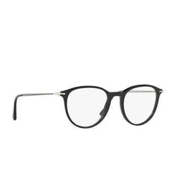 Persol® Rectangle Eyeglasses: PO3147V color Black 95.