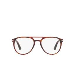 Persol® Eyeglasses: PO3160V color Havana 9015.