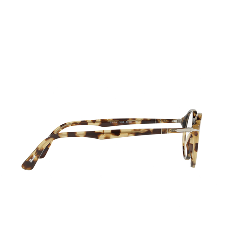 Persol® Round Eyeglasses: PO3162V color Havana 1056.