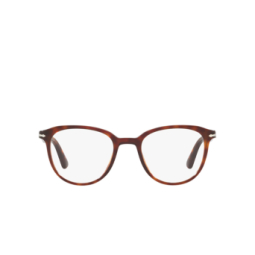 Persol® Eyeglasses: PO3176V color Havana 24.