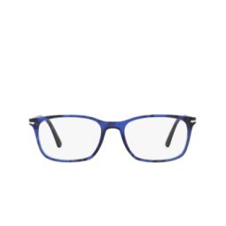Persol® Eyeglasses: PO3189V color Striped Blue 1053.
