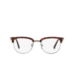 Persol® Eyeglasses: PO3197V color Havana 24.