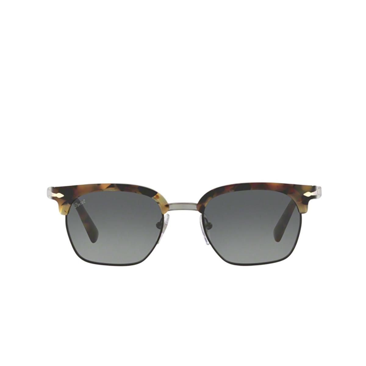 Persol® Square Sunglasses: PO3199S color Tortoise Brown Ice 107171 - 1/3.