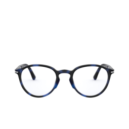 Persol® Eyeglasses: PO3218V color Blue Grid 1099.
