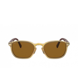 Persol® Sunglasses: PO3234S color Yellow 113233.
