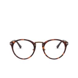 Persol® Eyeglasses: PO3248V color Havana 24.