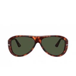 Persol® Sunglasses: PO3260S color Havana 24/31.
